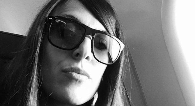 Romics D'oro 2020 a Sara Pichelli