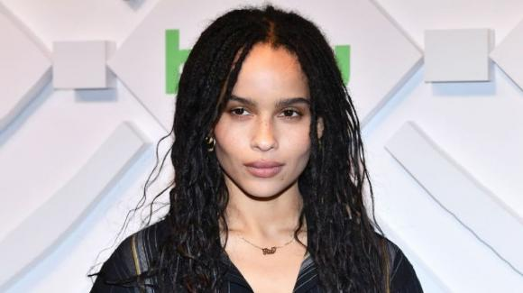 The Batman: Zoe Kravitz parla di Catwoman
