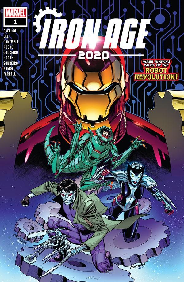 2020 Iron Age 1