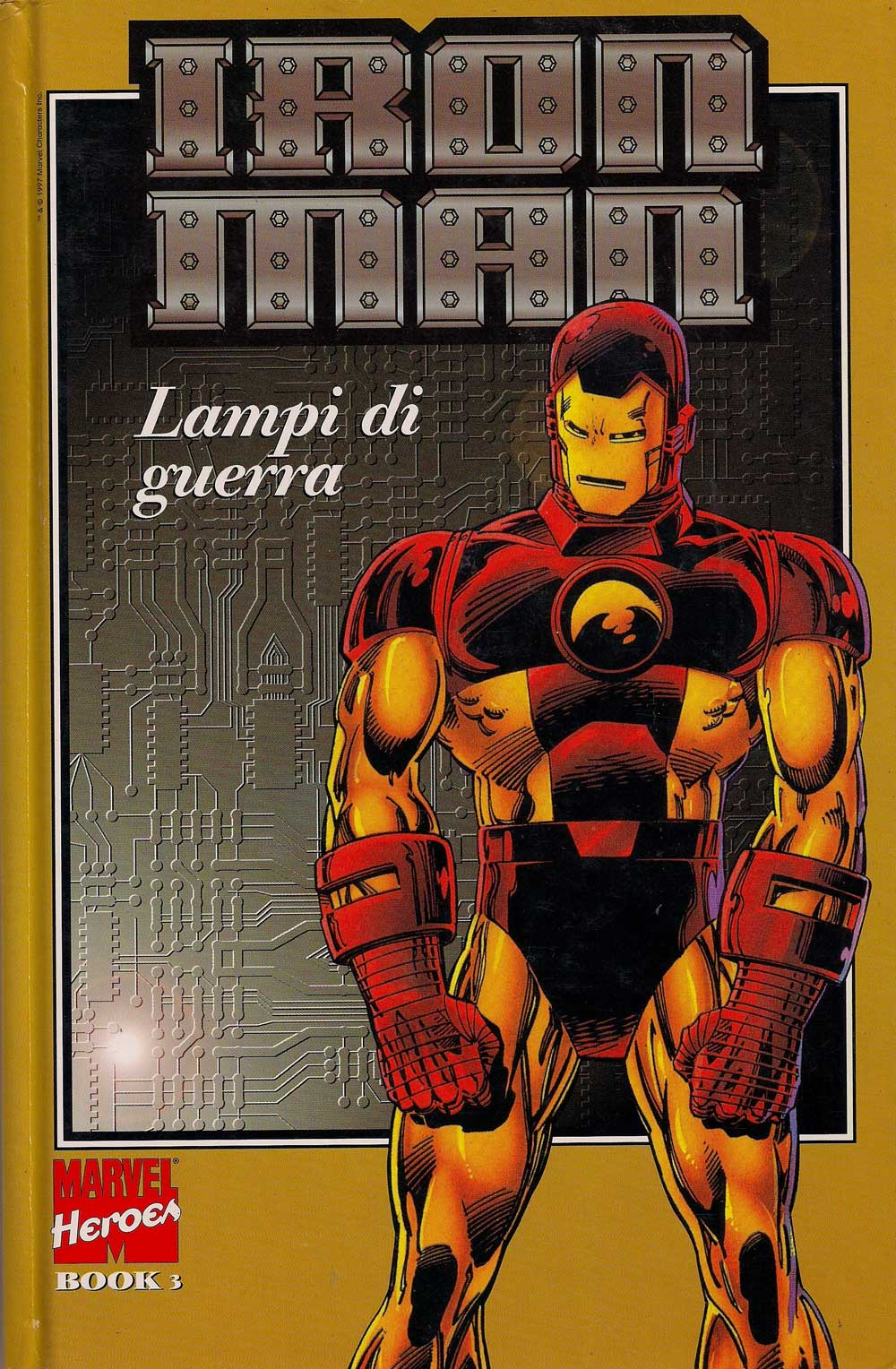 300-iron-man-lampi-di-guerra-cover