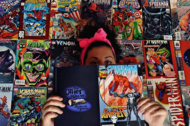 #IoRestoACasa #RestiamoACasa: fumetti gratuiti online