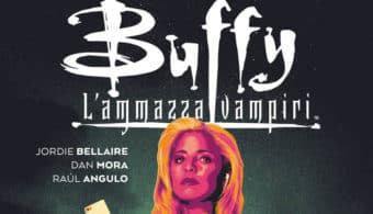 BUFFY Vol 1