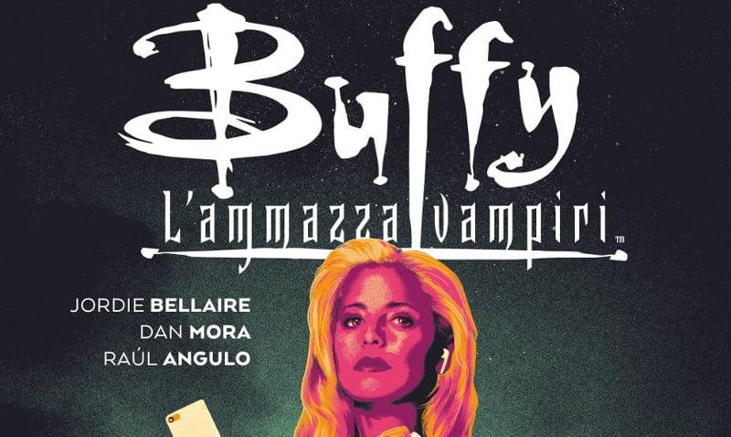 Anteprima Buffy Vol. 1 (saldaPress)