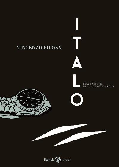 Filosa Italo copertina