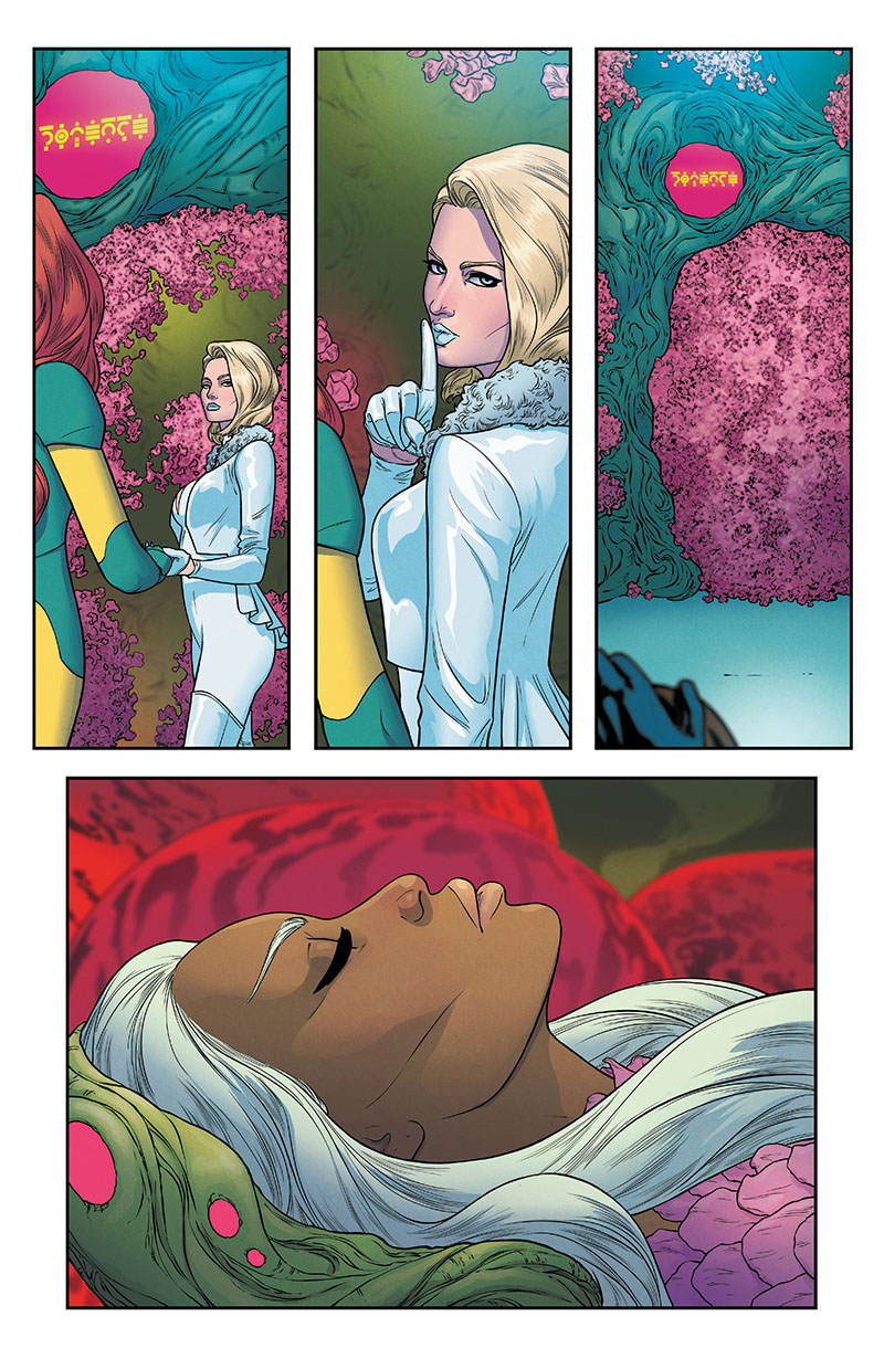 Giant-Size X-Men - Jean Grey And Emma Frost (2020) 001-008