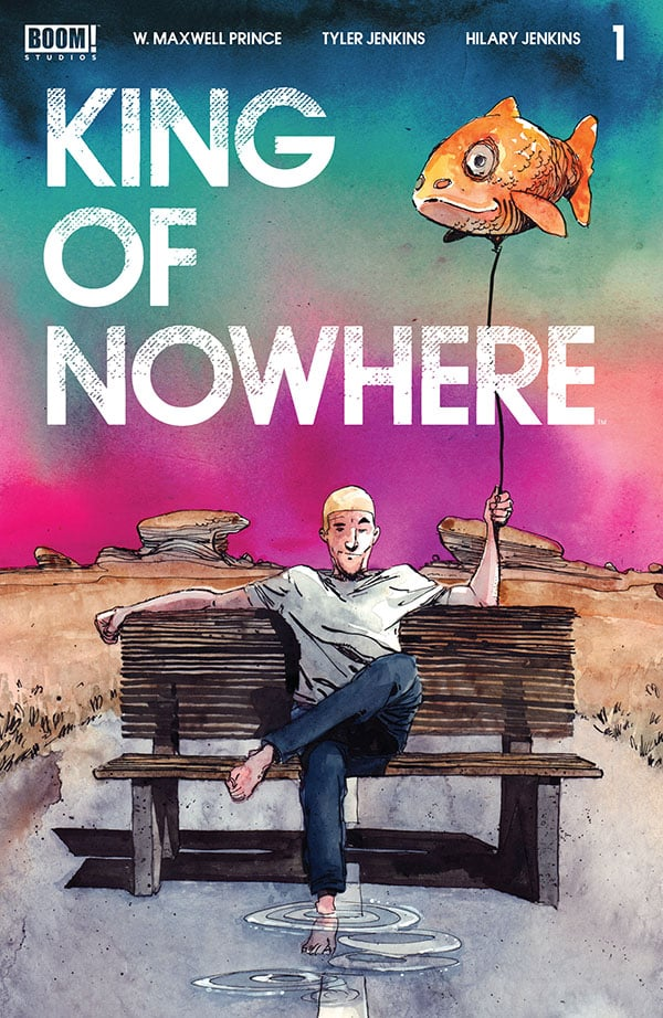 King of Nowhere 1