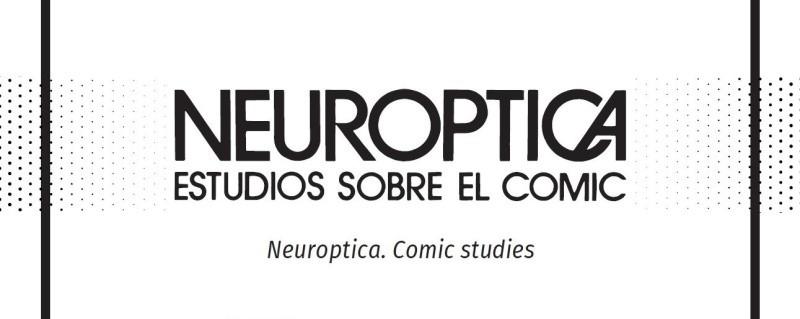 Nasce Neuróptica. Estudios sobre el cómic