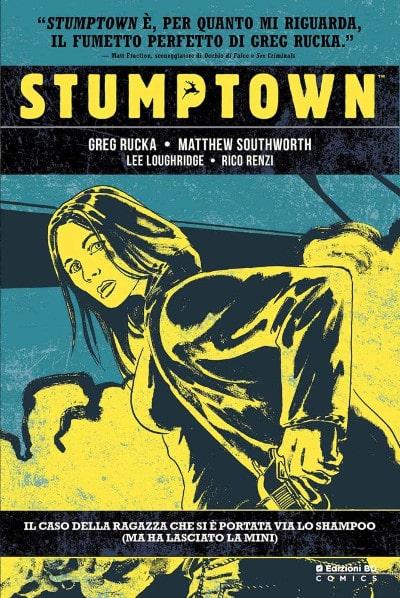 Stumptown_cover