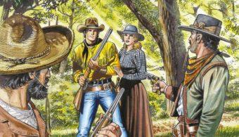 Tex Willer #16