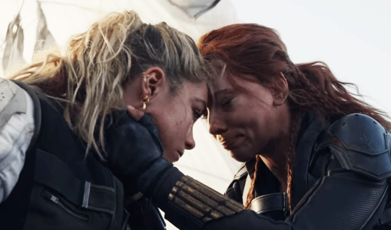 Black Widow: nuovo trailer per la pellicola Marvel Studios