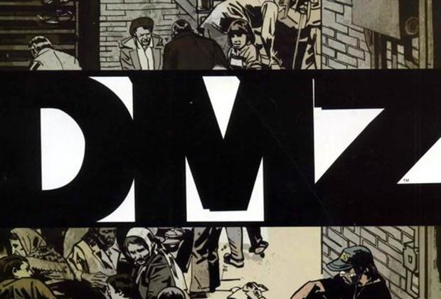 DMZ: Continuano riprese nonostante emergenza Covid-19