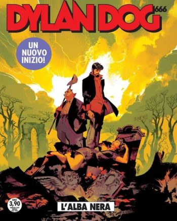 dylan-dog-401-cover