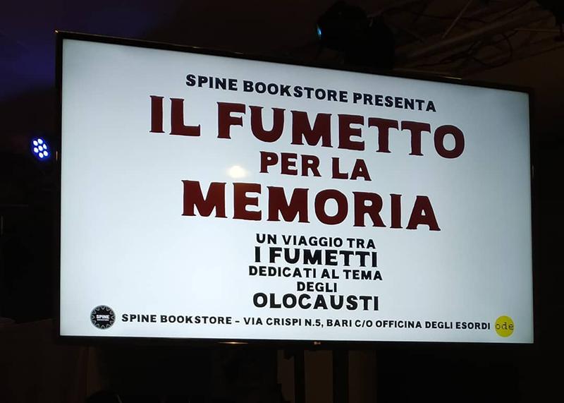 fumetto memoria_schermo