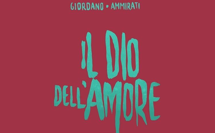 """Contest: """"Dio dell'Amore"""" (Giordano, Ammirati)"""