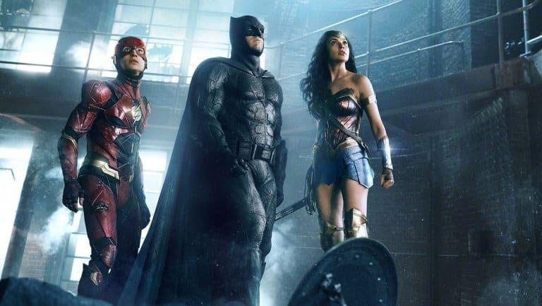 "Ben Affleck: ""Justice League afflitto da un problema dopo l'altro"""