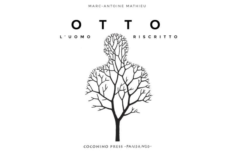 Marc-Antoine Mathieu: la memoria che riscrive l'uomo