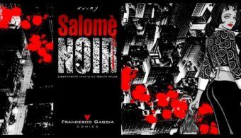 salome noir evid