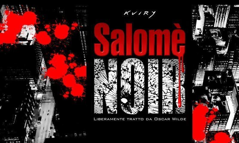 Salomè Noir (Kuiry)