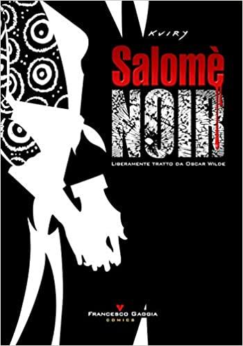 salome noir