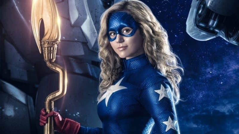 Stargirl: The CW annuncia la data della premiere