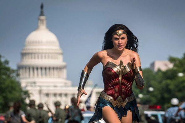 Wonder Woman 1984: Gal Gadot e Kristen Wiig parlano del sequel