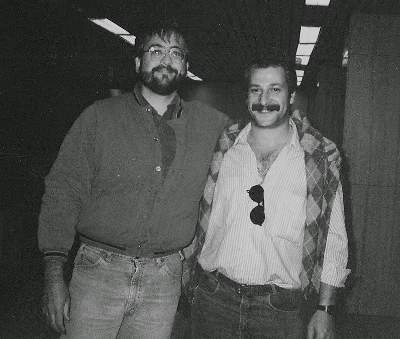 300 chuck Dixon e Jorge Zaffino