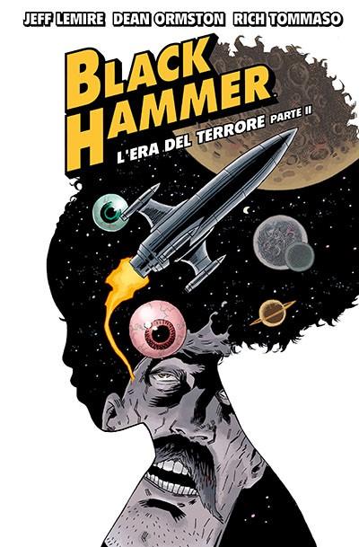 COVER BLACK HAMMER 4
