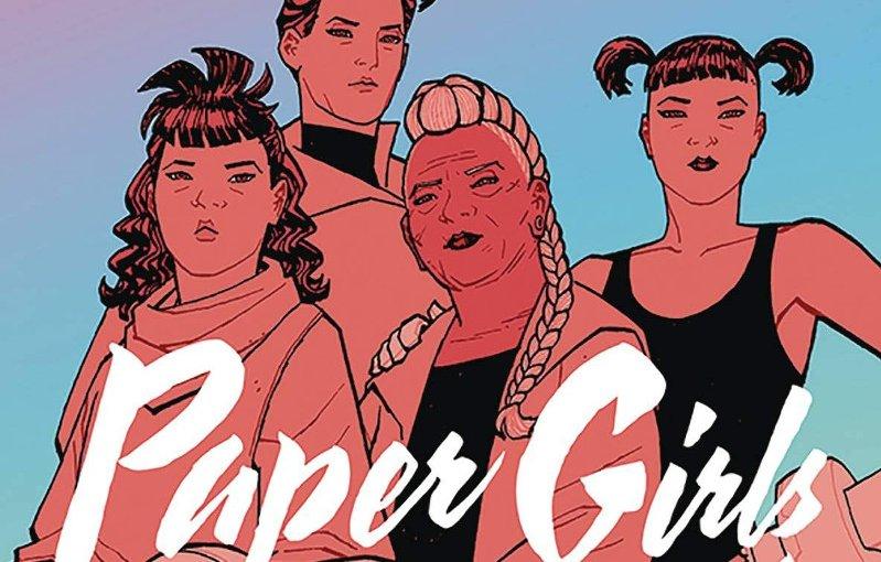 Paper Girls vol. 6 (Vaughan, Chiang, Wilson)