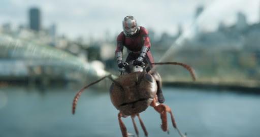 Ant-Man 3: Jeff Loveness scriverà il film