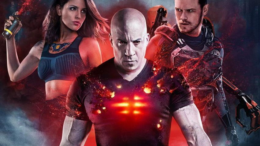 Bloodshot: l'esordio del Valiant Universe al cinema (o quasi)
