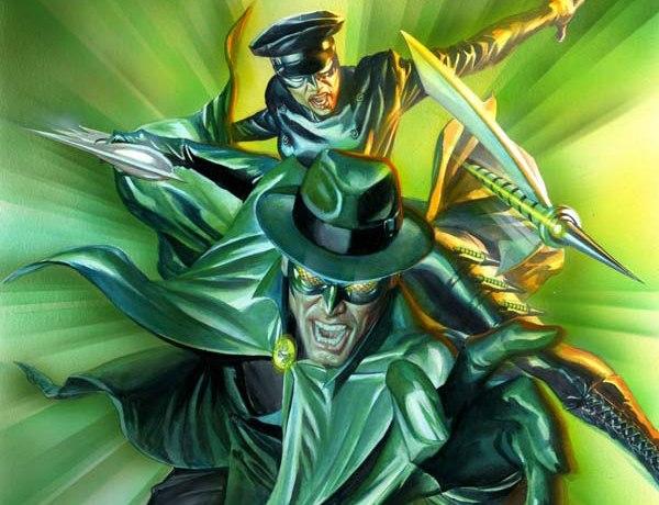 The Green Hornet: Universal Pictures e Amasia al lavoro su nuovo film