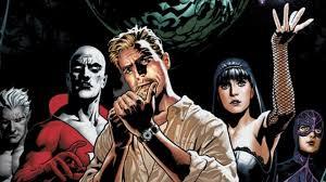 HBO Max ordina serie su Justice League Drak prodotta da JJ Abrams