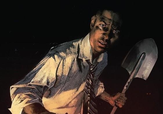 Killadelphia: Sins of the Father di Image Comics diventa una serie Tv