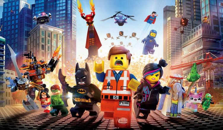 Accordo Universal/LEGO per lancio nuovo franchise