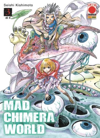 mad chim 3 cover