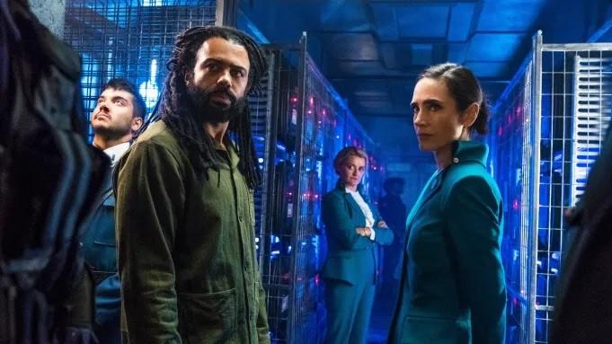 Snowpiercer: TNT anticipa la premiere della serie Tv