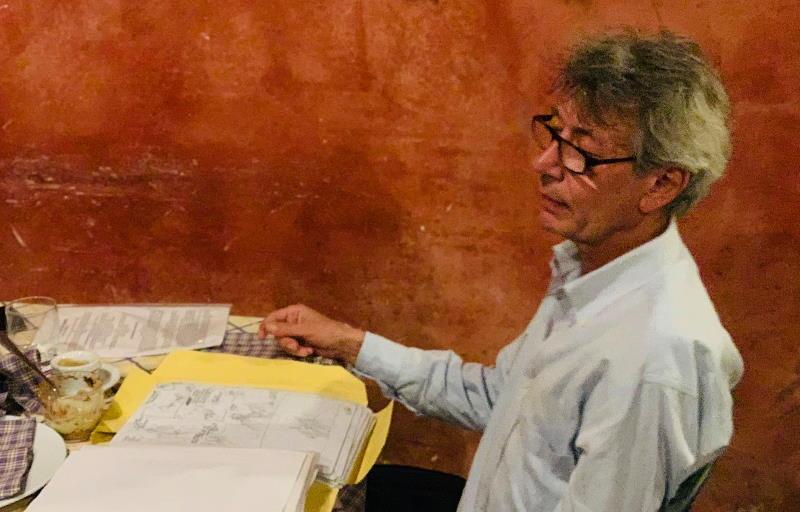 È morto Sergio Tisselli, aveva 63 anni