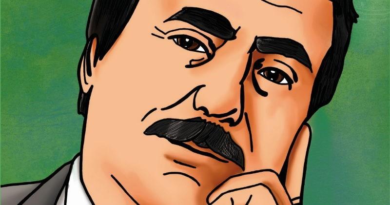 Gli eroi dell'antimafia a fumetti con Il Fatto Quotidiano