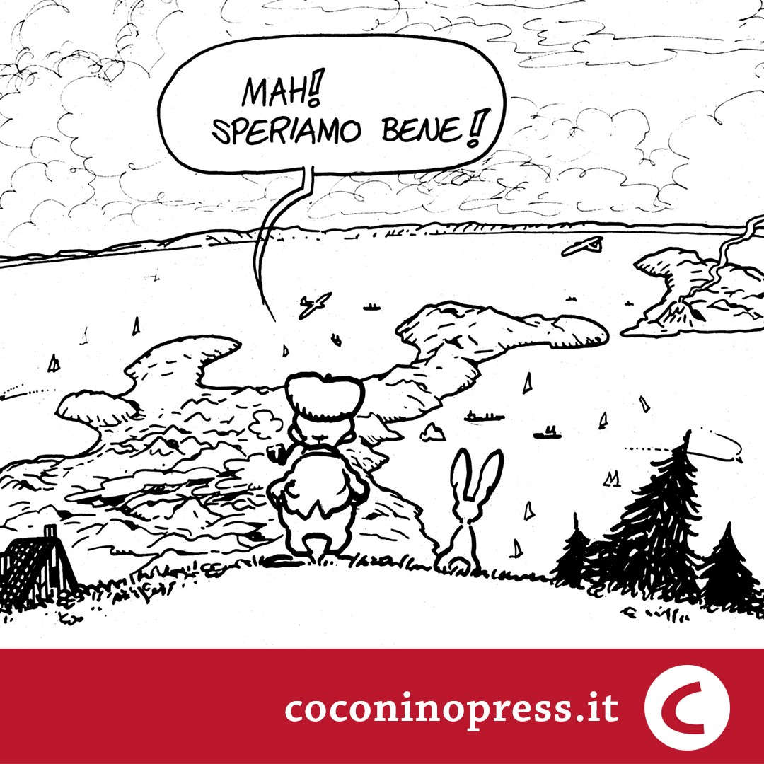 E' online il nuovo sito Coconino Press