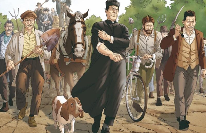 Il fiume racconta anche queste storie: il ritorno di Don Camillo