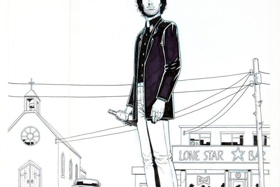 Dillon-Preacher