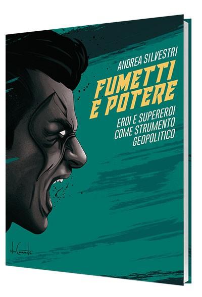 Fumetti e potere_cover