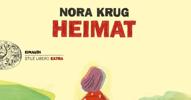 Cronache tedesche: Heimat di Nora Krug