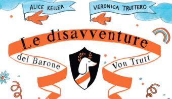 LE DISAVVENTURE DEL BARONE VON TRUTT_home
