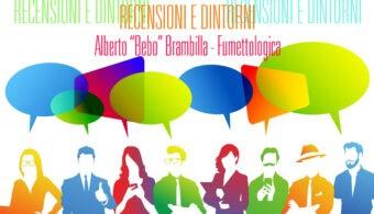 Recensioni e Dintorni_Alberto Brambilla