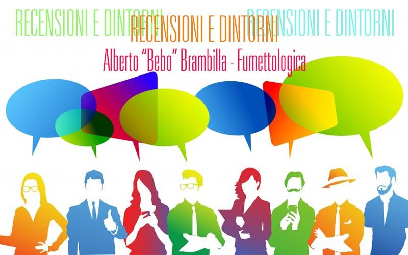 Cosa vuoi che sia una recensione: Alberto Brambilla
