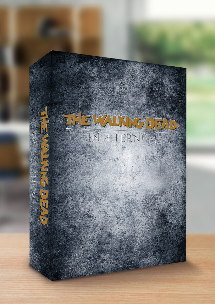 The Walking Dead – In Aeternum in arrivo il 18 giugno