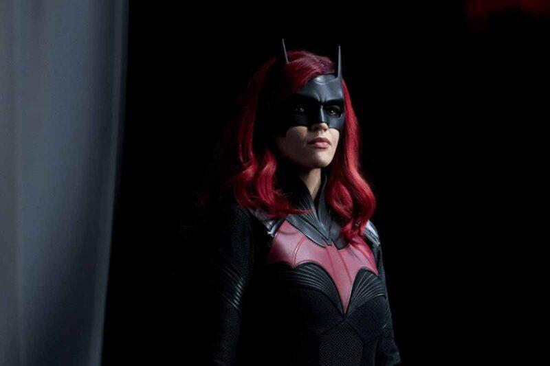 Batwoman: La prima stagione arriva in seconda serata su Italia 1