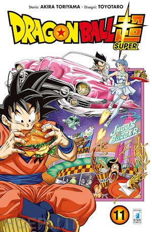 Dragon Ball Super. Vol. 11