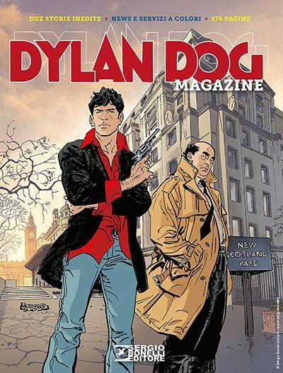 dylan_dog_magazine_2020_cover